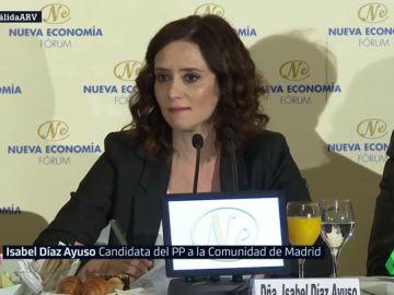 Díaz Ayuso