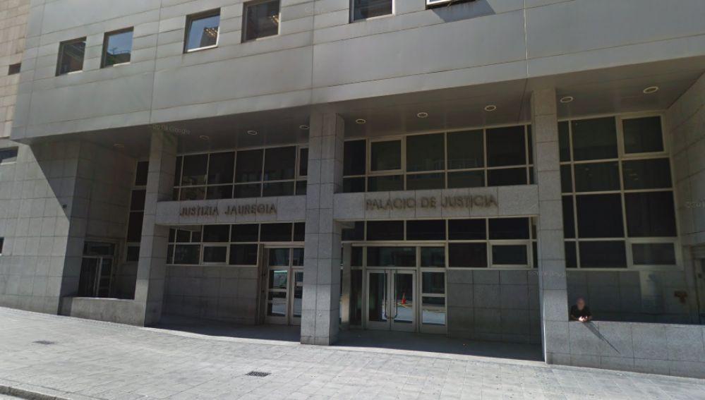 Audiencia Provincial de Bizkaia