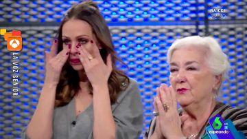 """Una de las historias más emocionantes de 'La Voz Senior': """"Una concursante cantaba a escondidas porque su marido no le dejaba dedicarse a la música"""""""