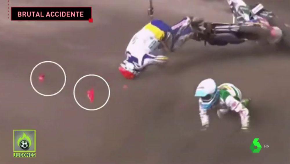 MotosAccidenteJugones