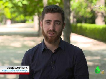 """José Bautista: """"La prioridad del Gobierno, sea del PSOE o del PP, es que no haya ruido con el tema migratorio en Melilla"""""""