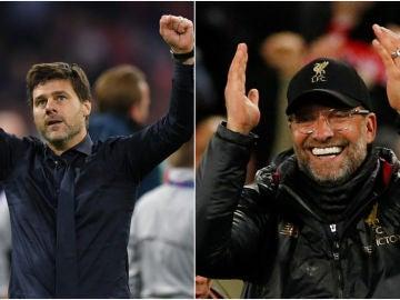 Tottenham vs Liverpool, final entre equipos ingleses en la Champions