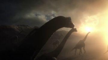 La polémica prueba del final de los dinosaurios