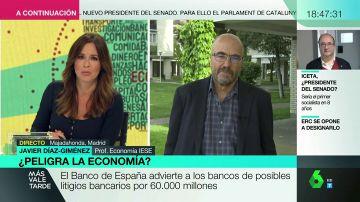 ¿Problemas para los bancos se traducen en problemas para los consumidores españoles?