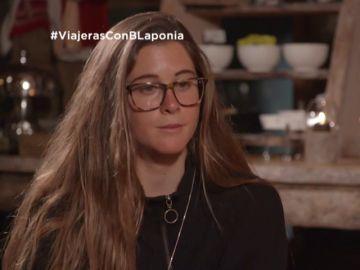 """Gisela Pulido desvela el momento más duro de su carrera deportiva: """"Me fui a Tarifa y no veía a mi madre nunca"""""""