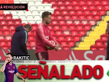 """La debacle de Anfield provocará una revolución en el Barcelona: """"Habrá modificaciones que no estaban previstas"""""""
