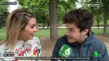 """La reivindicación de Miki Núñez, representante de España en Eurovisión: """"No hacen falta más vendas, hay mucha gente que no ve que todo está cambiando"""""""