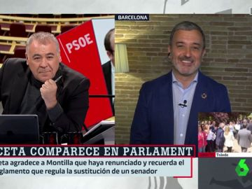 Jaume Collboni en ARV