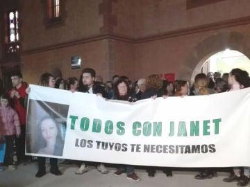 Concentración por Janet Jumillas