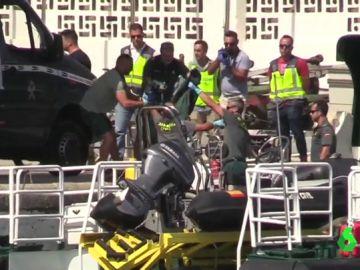 Encuentran el cadáver de un bebé en Gran Canaria