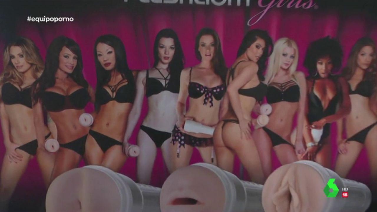 Peliculas Bikinis Canal Porno porno | replicar vaginas de actrices porno, un negocio multimillonario