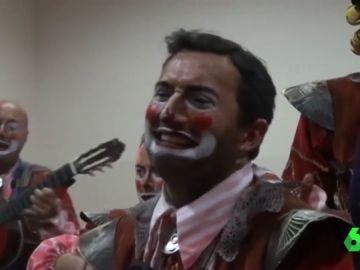 Muere Juan Carlos Aragón, uno de los más grandes autores del Carnaval de Cádiz