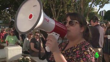 El aborto se convierte en delito en el estado de Alabama con penas de hasta 99 años de cárcel