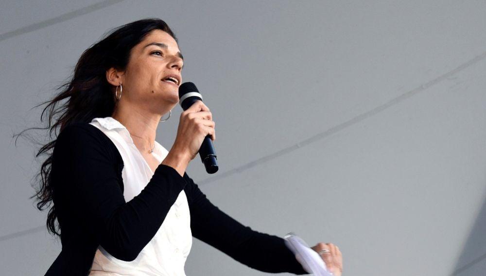 Imagen de archivo de Clara Serra, número 2 de Más Madrid a la Comunidad