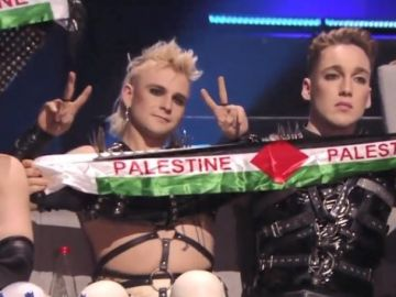 Representantes de Islandia en Eurovisión