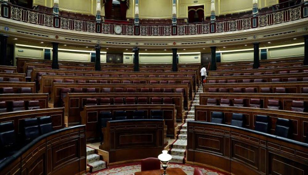La supresión o no de las funciones de los diputados electos encarcelados será clave para el inicio de la legislatura.