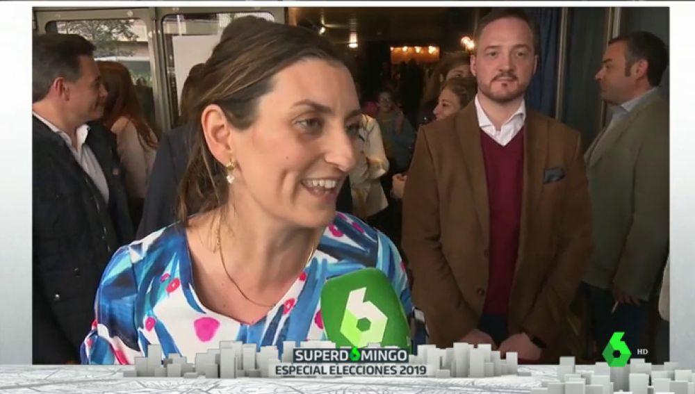 Rivera propone a la activista gitana Sara Giménez para presidir el Congreso de los Diputados
