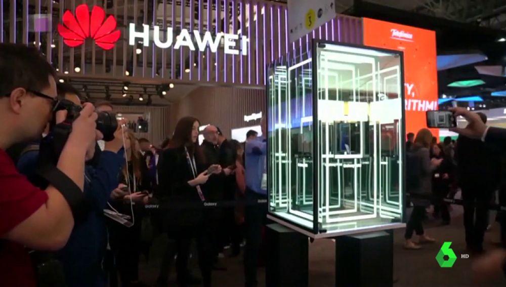 ¿A qué se debe el ataque de Donald Trump y Google a Huawei?