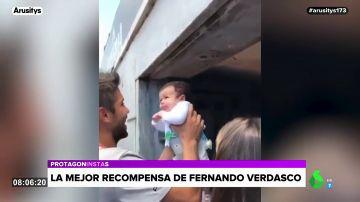 La emotiva sorpresa a Fernando Verdasco tras competir en el Masters 1000 de Roma