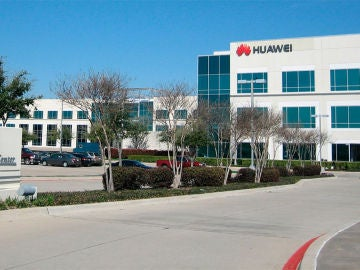 Oficinas de Huawei en Estados Unidos