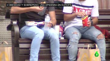 La obesidad ya es una epidemia en España: estos son los riesgos de abandonar la dieta mediterránea