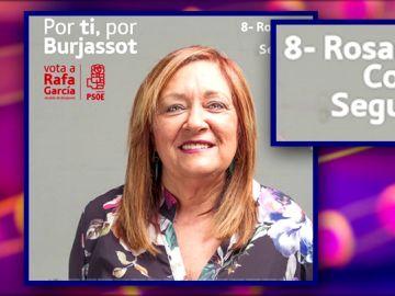 Rosario Coca Segura y otros 'locos' carteles electorales que dejan las elecciones