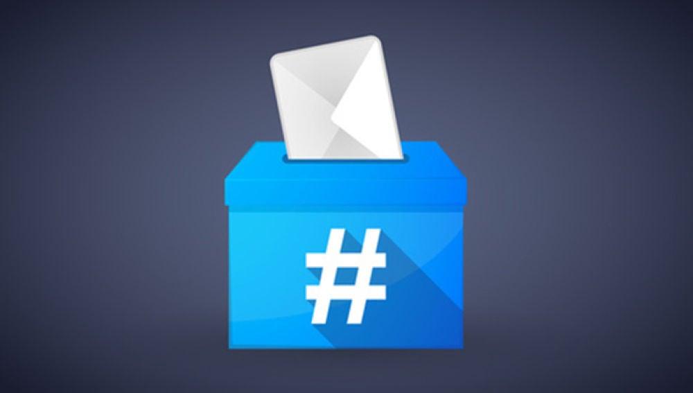 Puede Twitter ayudarnos a predecir quien ganara las elecciones