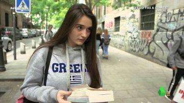 El Intermedio acude a las puertas de un instituto en Madrid