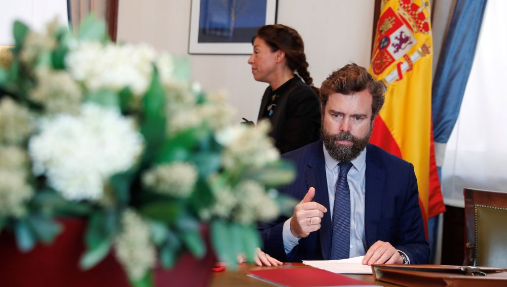 Iván Espinosa de los Monteros