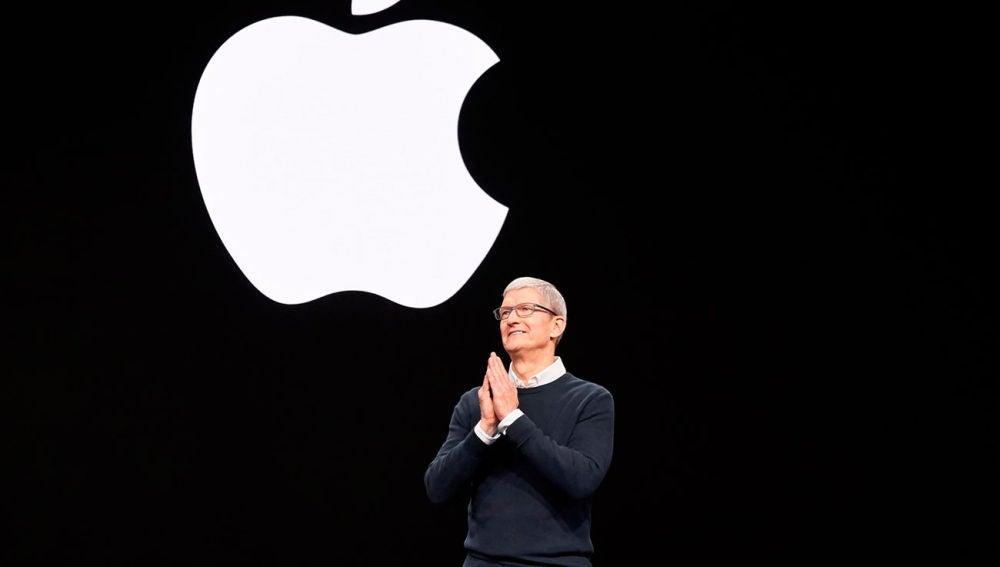 Keynote de Apple en marzo de 2019