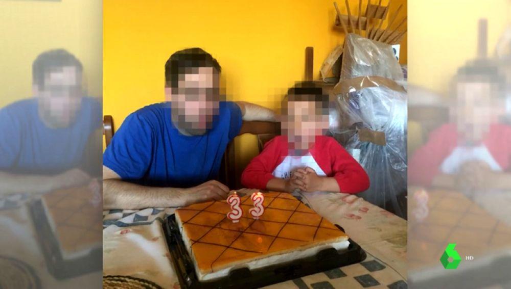 Un padre pierde la custodia de su hijo por dejarle siempre al cuidado de los abuelos