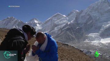 Viaje a la cima más alta del mundo: la expedición de Estación laSexta al Himalaya