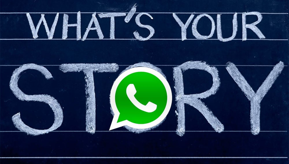 Story WhatsApp