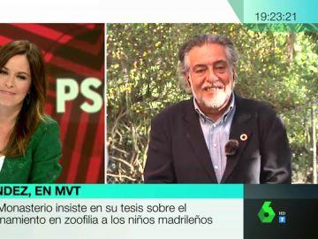 """Pepu Hernánedez (PSOE): """"Las falsedades y propuestas descabelladas de Vox no dignifican la democracia"""""""