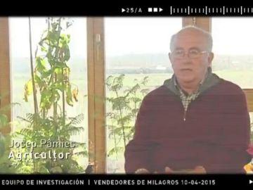 'El Sanador', este viernes en Equipo de Investigación