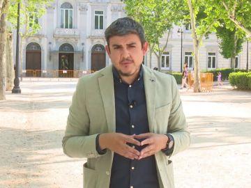 Diario del juicio del 'procés', por Alfonso Pérez Medina