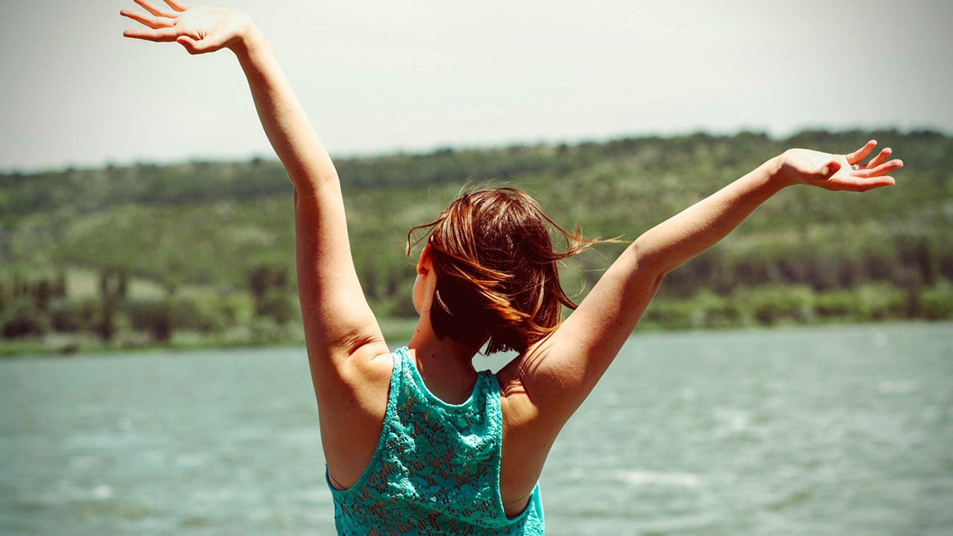 10 claves para pensar en positivo