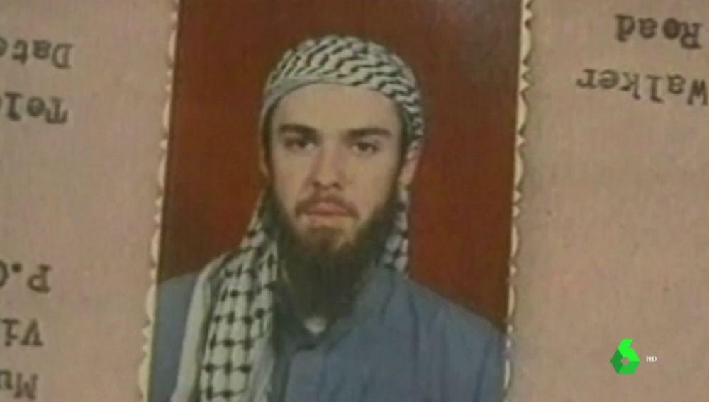 EEUU excarcela al 'talibán americano' que colaboró en el 11-S antes de cumplir su condena
