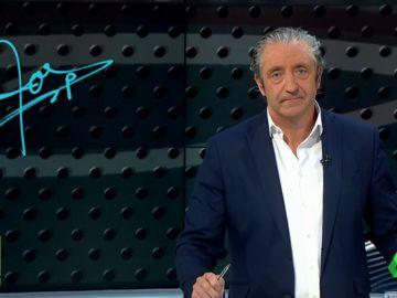 """Josep Pedrerol: """"Si Sergio Ramos no es feliz en Madrid… Florentino debería abrir la puerta... a negociar su traspaso"""""""