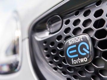 Smart EQ ForTwo