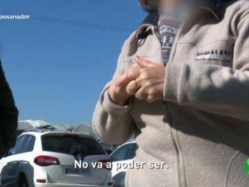 """Josep Pàmies impide a Equipo de Investigación grabar su invernadero: """"No tenéis permiso para entrar"""""""