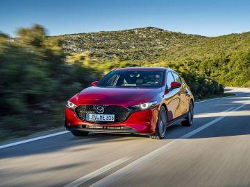 El Mazda 3