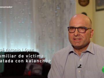 Habla un familiar de una de las afectadas por Pàmies