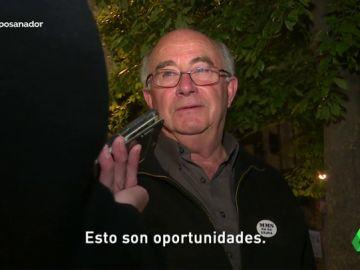 """Equipo de Investigación localiza a Pàmies, defensor del MMS como 'cura' del autismo: """"Esto son oportunidades"""""""