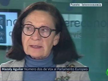 """Una candidata de Vox rectifica tras arremeter contra Teresa Jiménez Becerril: """"Está ahí por ser hermana de una víctima de ETA"""""""
