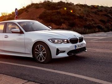 El BMW 330e iPerformance, ya a la venta