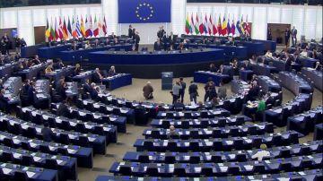 Te explicamos en menos de dos minutos cómo lo que se decide en Bruselas y Estrasburgo marca nuestra vida