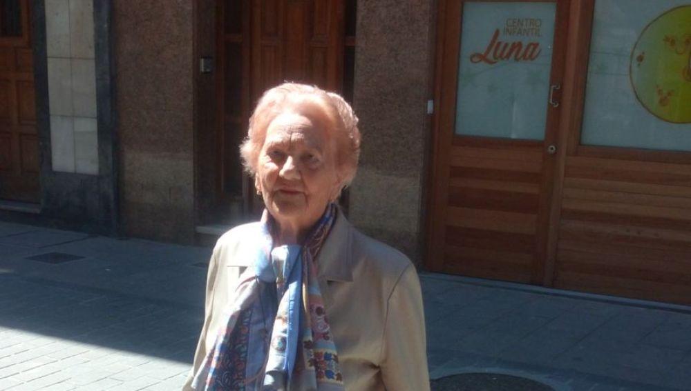 Carmen García Pellón