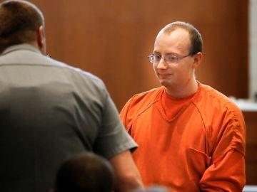 Jake Patterson se declaró culpable en marzo del secuestro de Jayme Closs