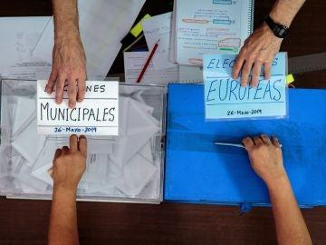 Elecciones 26M